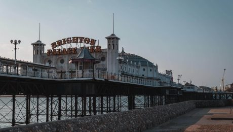 brightonseo april 2020